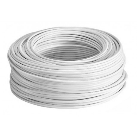 CABLE 8 AWG THW 90 BLANCO MTS SIGMA